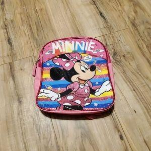 Disney Minnie Mouse bookbag
